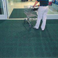 Carpet Entrance Tiles