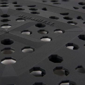#540 FIT Open Grid Surface