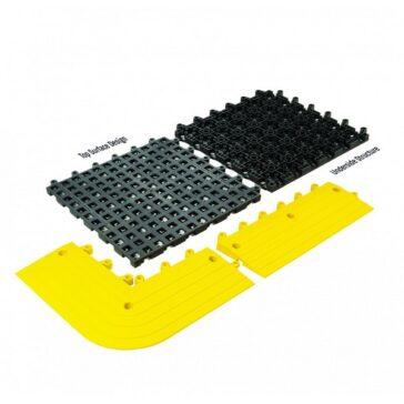 #560 ErgoDeck Heavy Duty Open Grid