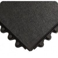 24/Seven Solid Modular Rubber Tile
