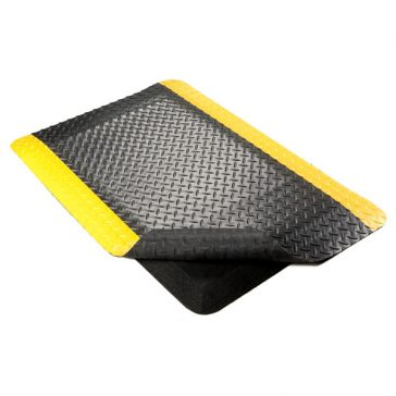 Diamond Plate Spongecote