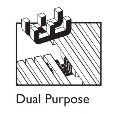 Elevate AFR Dual Purpose floor connector