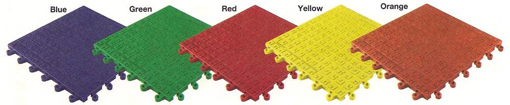 ErgoDeck GP Colors