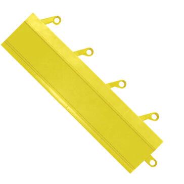 FIT Modular Flooring Yellow Ramp