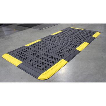 #540 F.I.T. Open Custom Modular Flooring