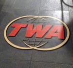 Flexi Tile Leather Logo