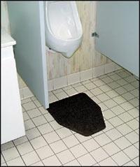 Urinal Mat